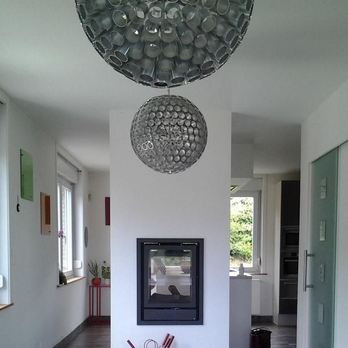 NITRO hanglamp - Alterego Design - Foto 3