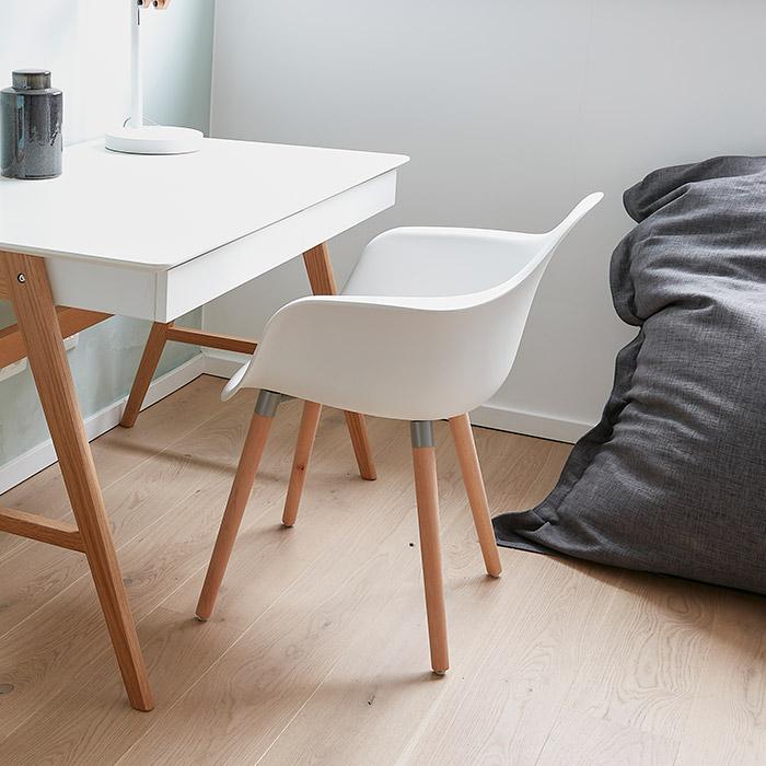 Design stoel OLIVIA - Alterego Design - Foto 3