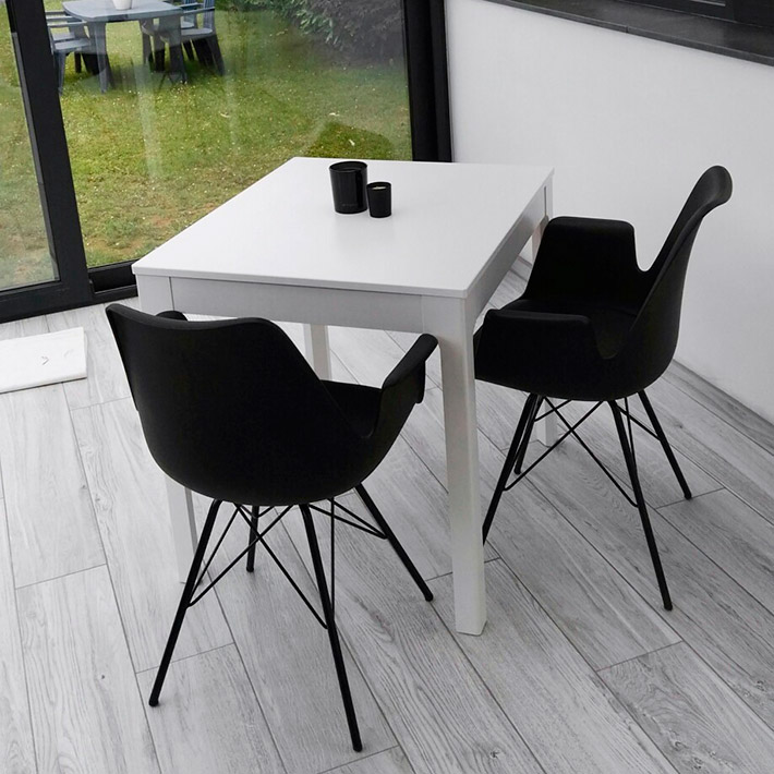 Chaise design SALY - Alterego Design - Photo 1