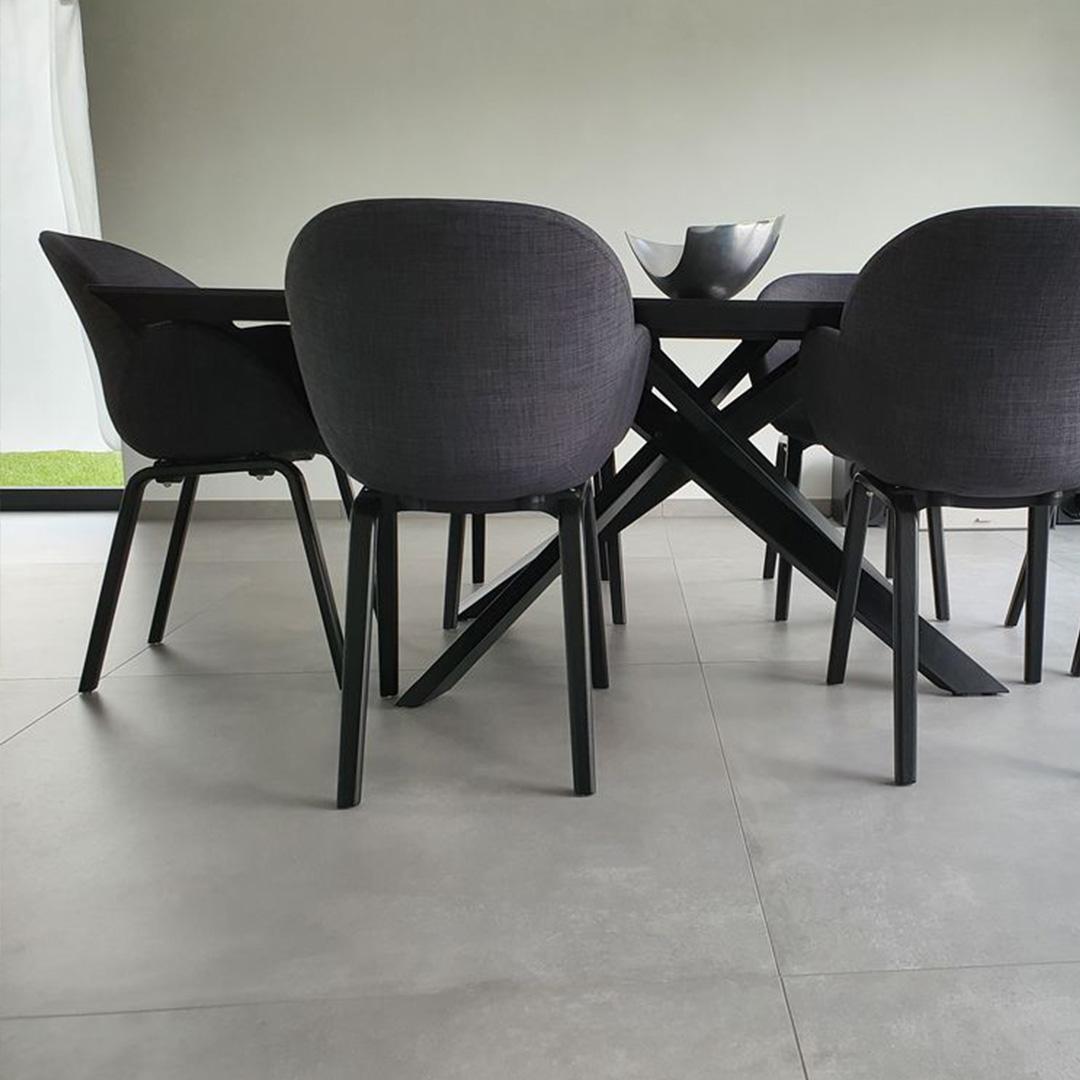 Design stoel SAMY - Alterego Design - Foto 3