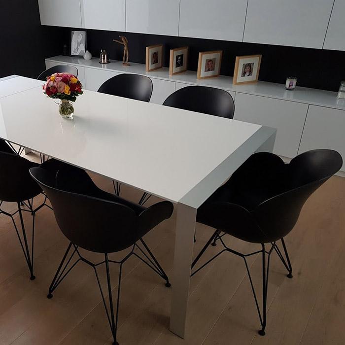 Chaise design SATELIT - Alterego Design - Photo 2