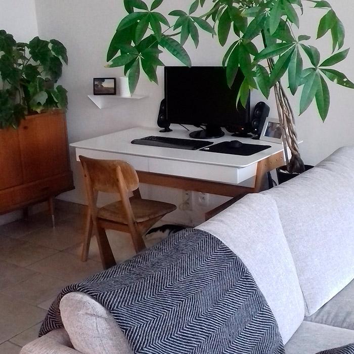 Bureau droit SIROKO - Alterego Design - Photo 1