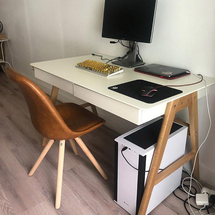 Bureau droit SIROKO - Alterego Design - Photo 3