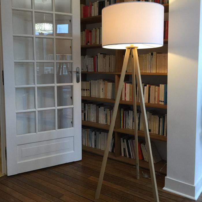 SPRING staande lamp - Alterego Design - Foto 6