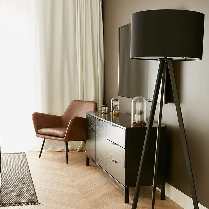 SPRING staande lamp - Alterego Design - Foto 8