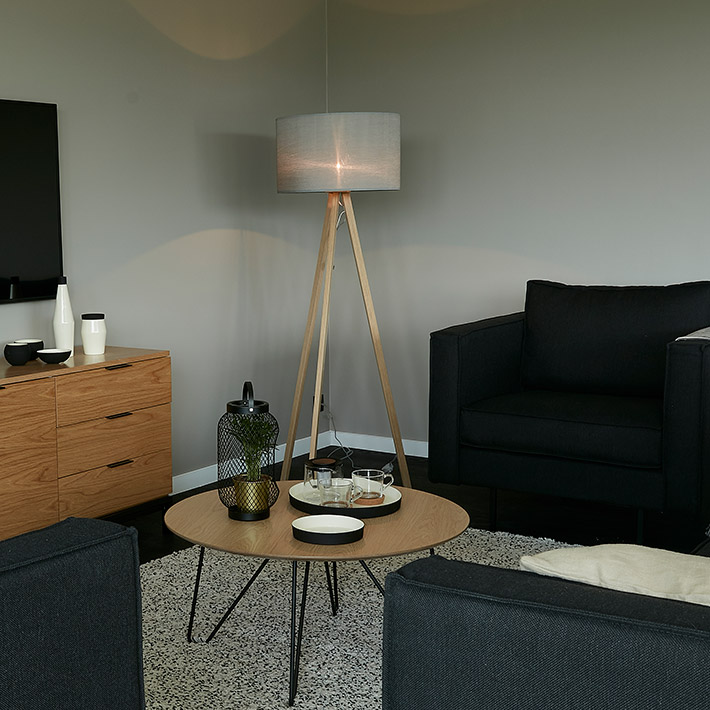 SPRING staande lamp - Alterego Design - Foto 9