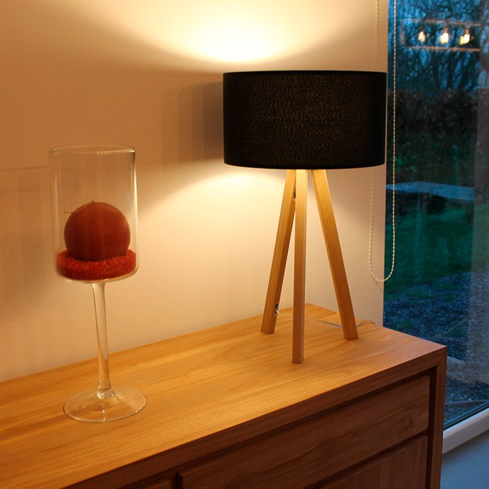 Tafel lamp SPRING MINI - Alterego Design - Foto 4