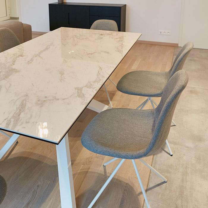 Design stoel TAMARA - Alterego Design - Foto 2