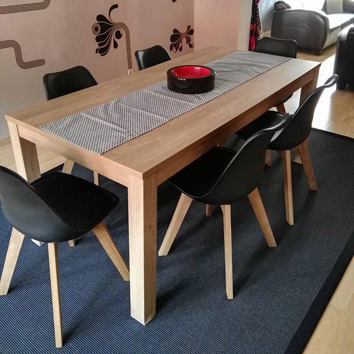 TEKI stoel - Alterego Design - Foto 2