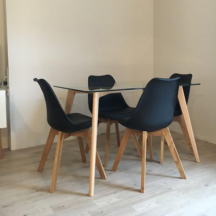 TEKI stoel - Alterego Design - Foto 4