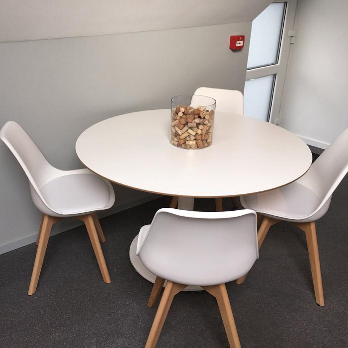 TEKI stoel - Alterego Design - Foto 3