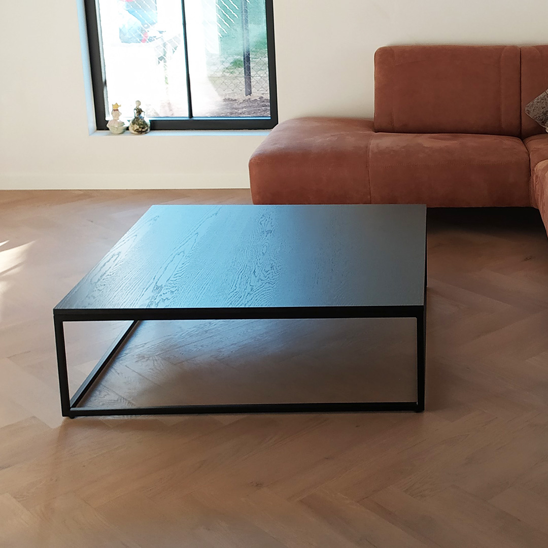 Lage salontafel TRIBECA - Alterego Design - Foto 2