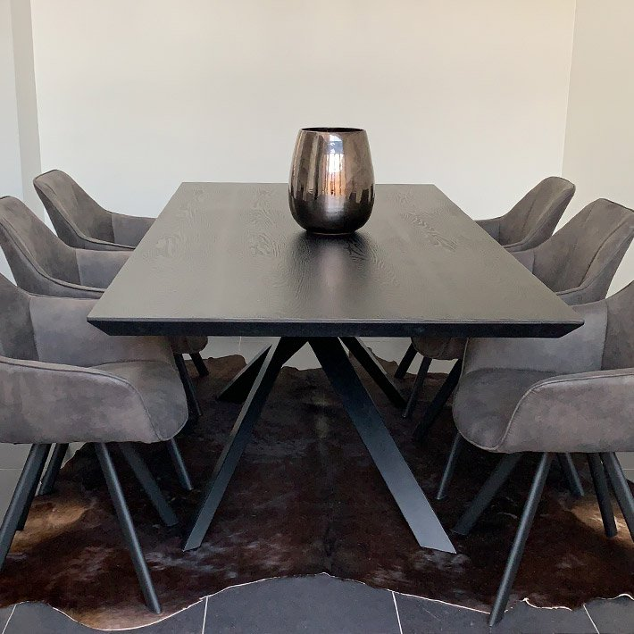 Design eettafel WALABY - Alterego Design - Foto 4
