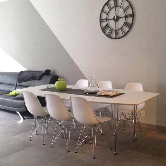 XTEND eettafel - Alterego Design - Foto 3