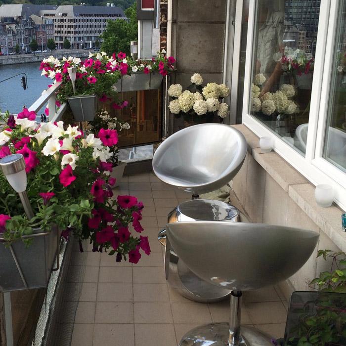 D coration int rieur alterego les id es d co maison pro - Decoration exterieure jardin ...
