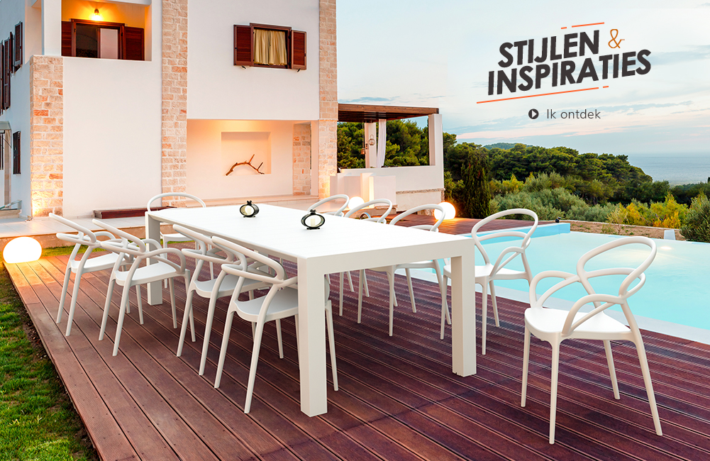 Betaalbare Design Stoelen.Alterego Design Meubelen Webshop In Belgie