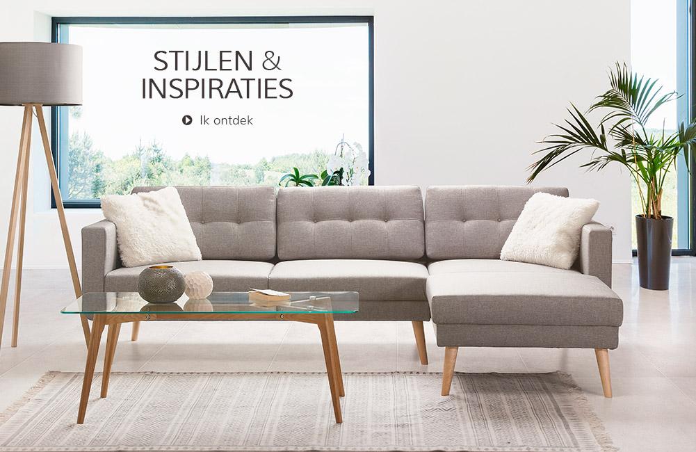 Stijlen en inspiraties by Alterego Design