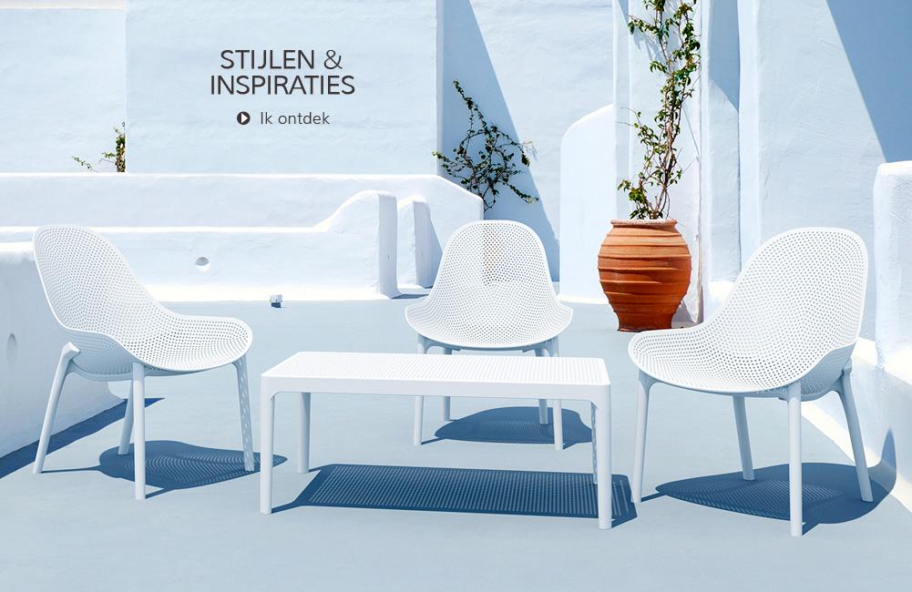 Design Stoelen Fabriek.Alterego Design Meubelen Webshop In Belgie