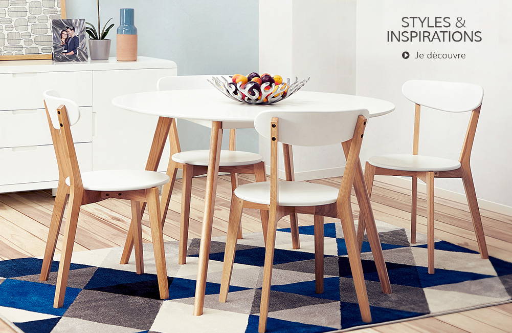 Styles et inspiration - Idées décoration by Alterego Design