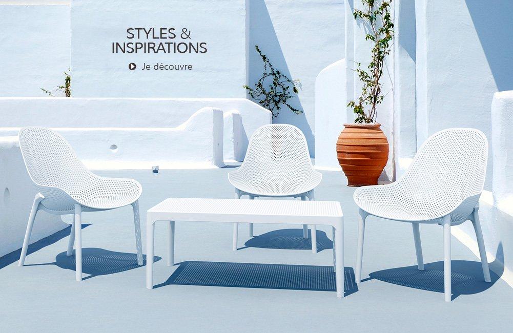 Alterego: Meubles et mobilier design en France
