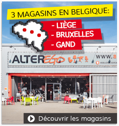 alterego: meubles et mobilier design en belgique - Meuble Design Belgique