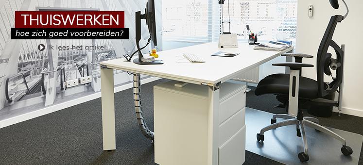 Telewerken - Alterego Design België