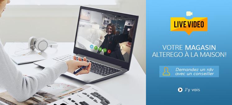 Coaching ldéco live - Alterego Design Belgique