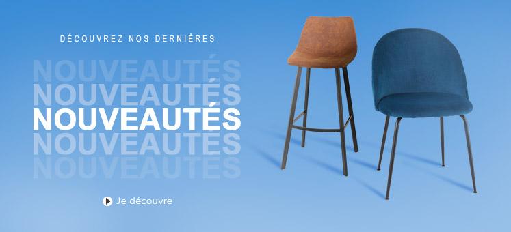 Les dernières nouveautés - Alterego Design France