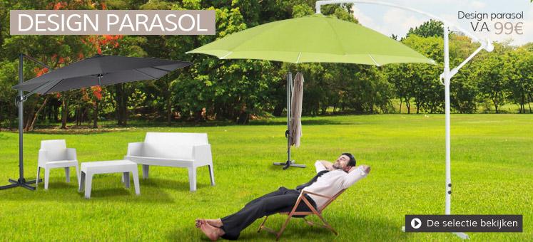 Parasols design - Alterego Design Nederland