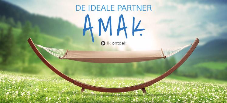 Design hangmat xxl - Alterego Design België