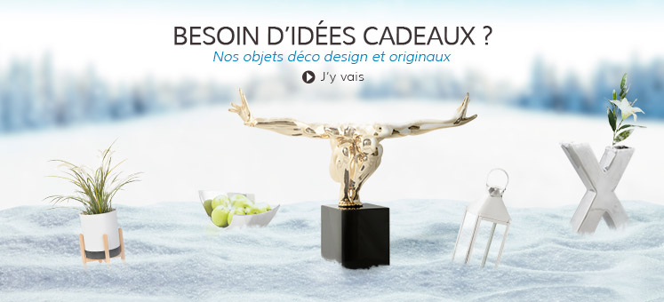 Idées cadeaux - Alterego Design Belgique
