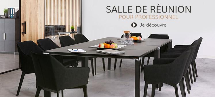 Salle de réunion - Alterego Design Belgique