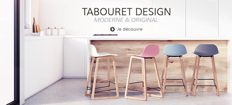 Sélection de tabourets - Alterego Design Belgique