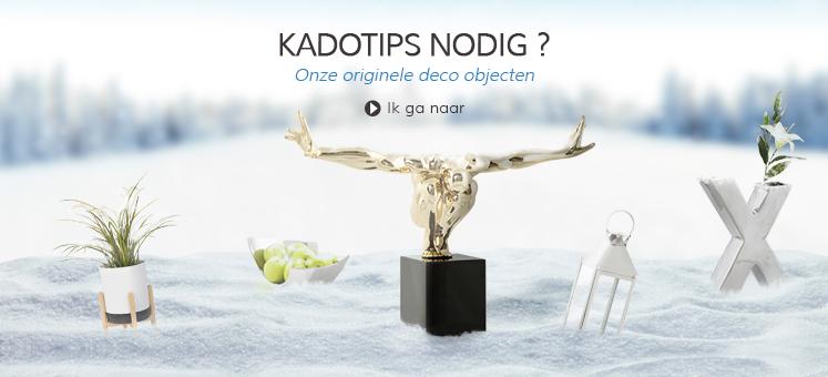 Geschenkideeën voor Kerstmis - Alterego Design België