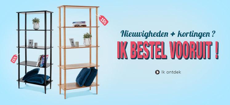 Voorbestellingen - Alterego Design België