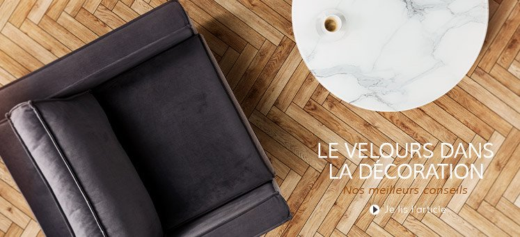 Velours blog- Alterego Design France