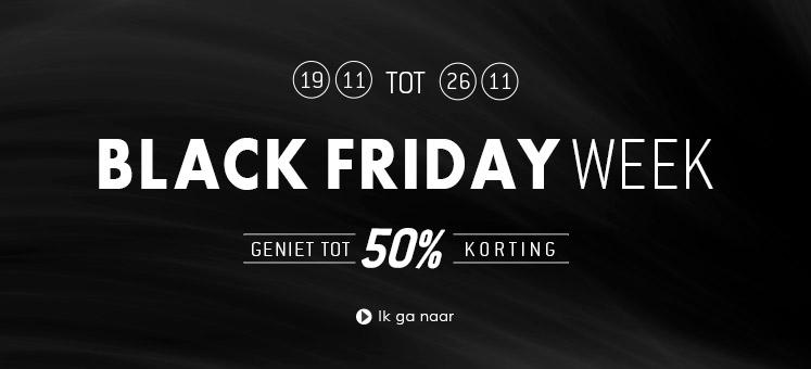Black Friday Week - Alterego Design Nederland
