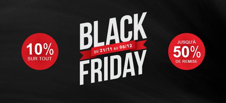 Black Friday 2020 - Alterego Design France