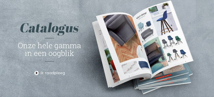 Catalogus 2019 Design meubelen Alterego Design Nederland