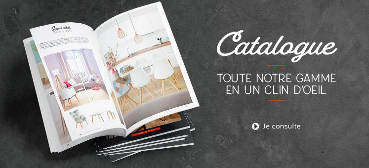 Catalogue 2020 du mobilier Alterego Design Belgique