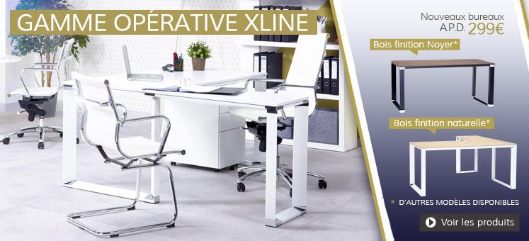 Nouveaux bureaux XLINE - Alterego Design France