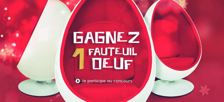 Concours de Noël - Alterego Design Belgique