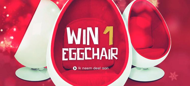 Kerstmis wedstrijd - Alterego Design België