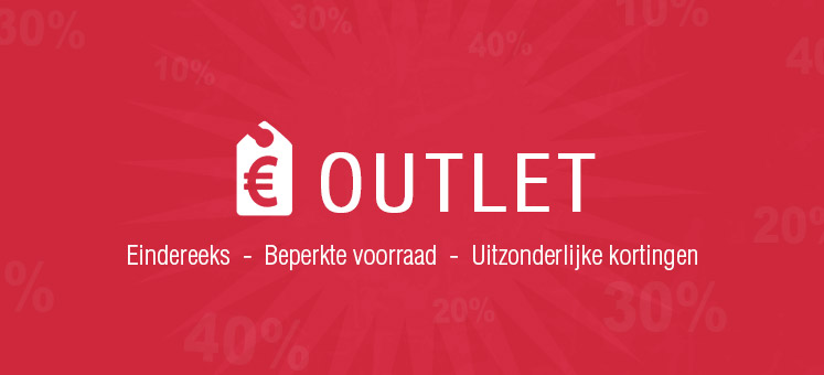 Outlet - Alterego Design Belgie