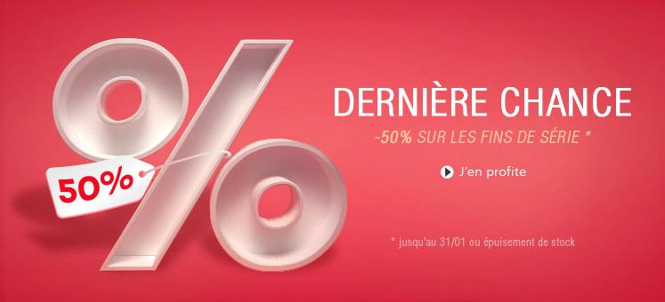 Service Dernière Chance - Déstockage - Alterego Design France