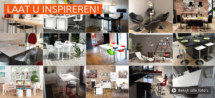 Interieurdecoratie - Alterego Design Belgie