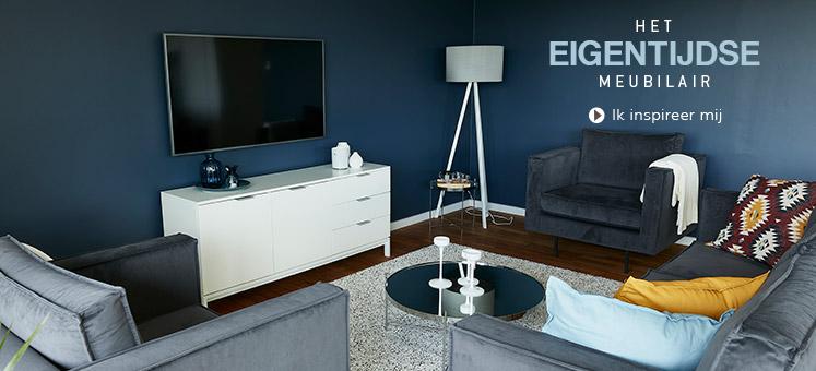 Hedendaagse meubilair - Alterego Design Nederland