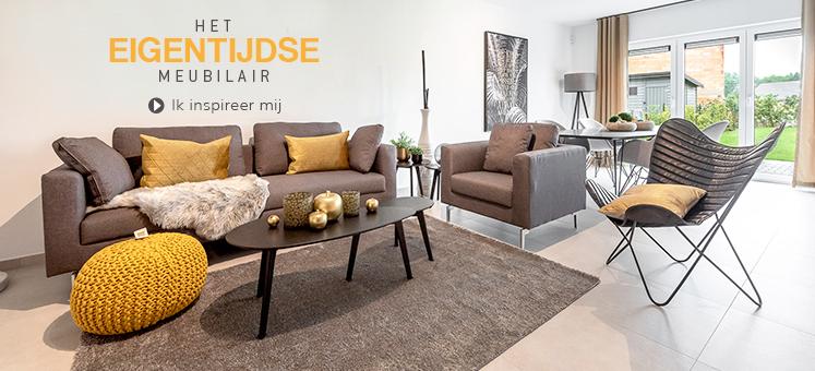 Hedendaagse meubilair - Alterego Design België