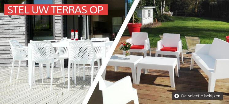 Buitenmeubilair - Alterego Design Nederland