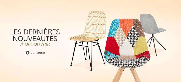 Dernières nouveautés - Alterego Design Belgique